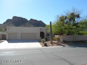 4880 S Strike It Rich Drive, Gold Canyon, AZ 85118