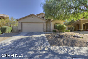 Welcoming home in sought after Tatum Ranch