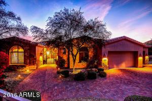 11809 E DESERT TRAIL Road, Scottsdale, AZ 85259