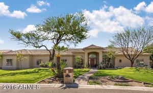 6201 E SHANGRI LA Road, Scottsdale, AZ 85254