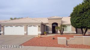 6102 W VILLA LINDA Drive, Glendale, AZ 85310