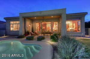 15422 E HILLSIDE Drive, Fountain Hills, AZ 85268