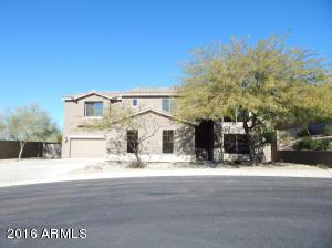 6206 W BUCKHORN Trail, Phoenix, AZ 85083