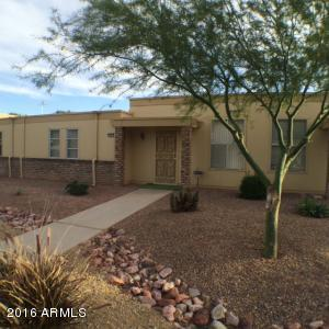 10021 W FORRESTER Drive, Sun City, AZ 85351