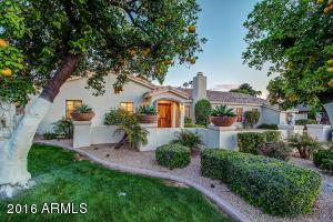 6133 E CALLE DEL PAISANO, Scottsdale, AZ 85251