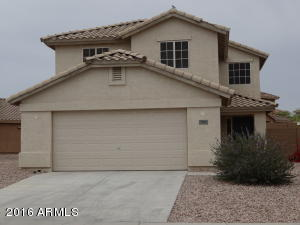960 S 224TH Lane, Buckeye, AZ 85326