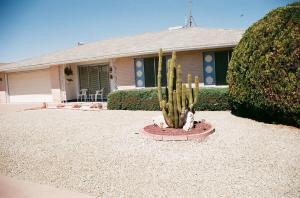 9404 W BRIARWOOD Circle, Sun City, AZ 85351