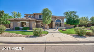 8235 W FOOTHILL Drive, Peoria, AZ 85383
