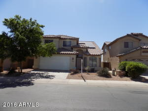41893 W Michaels Drive, Maricopa, AZ 85138
