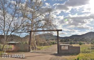 27774 E MOUNT ORD Drive, 6, Sunflower, AZ 85263