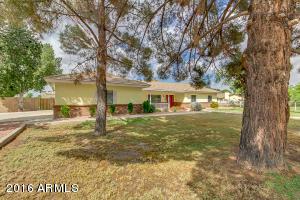 2506 E DESERT Lane, Gilbert, AZ 85234