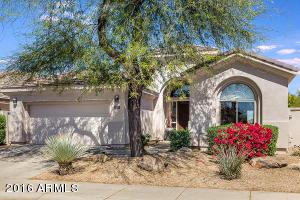 7704 E OVERLOOK Drive, Scottsdale, AZ 85255
