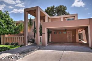7252 N VIA DE LA MONTANA, Scottsdale, AZ 85258