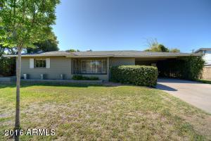 4519 E WELDON Avenue, Phoenix, AZ 85018