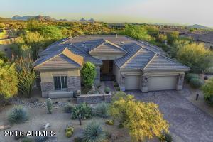 9911 E CHUCKWAGON Lane, Scottsdale, AZ 85262