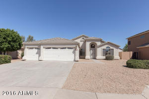 3312 E STANFORD Avenue, Gilbert, AZ 85234