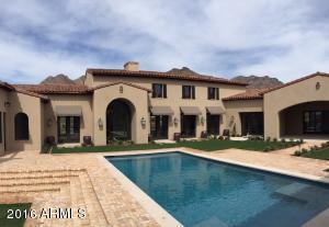 10891 E MOUNTAIN SPRING Road, Scottsdale, AZ 85255
