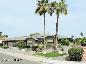 13811 W SPRINGDALE Drive, Sun City West, AZ 85375