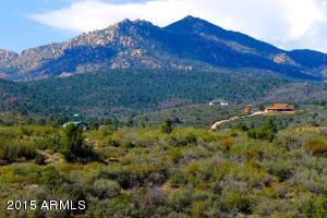 18375 W MODEL CREEK Road Lot 9, Peeples Valley, AZ 86332
