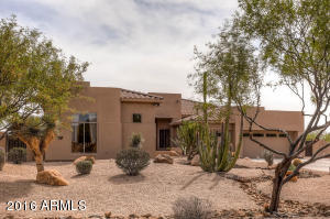 3677 E VILLA CASSANDRA Way, Cave Creek, AZ 85331