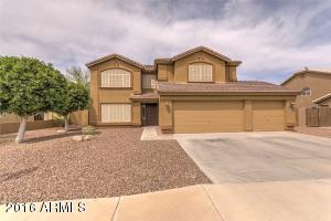 12530 W CAMERON Drive, El Mirage, AZ 85335