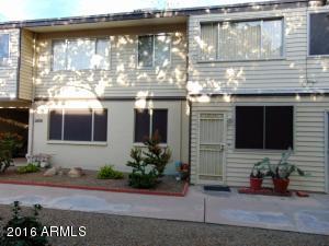 2604 W Berridge Lane, C-109, Phoenix, AZ 85017