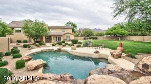 10537 E MARY KATHERINE Drive, Scottsdale, AZ 85259