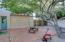 Garage passthrough & RV gate