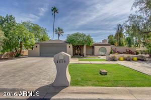 6519 N 63RD Place, Paradise Valley, AZ 85253