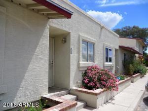 6454 E University Drive, 32, Mesa, AZ 85205