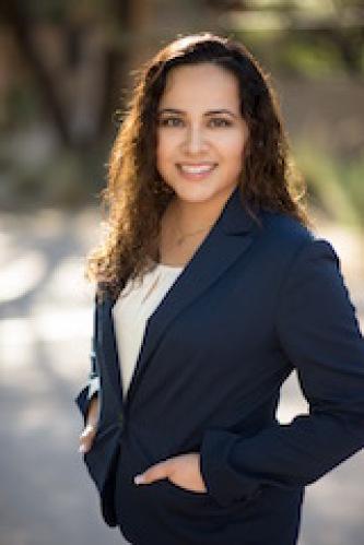Kalliany Alvarez
