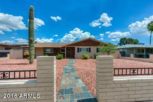 3105 N 41ST Place, Phoenix, AZ 85018