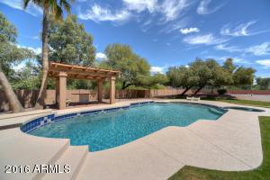 6718 E CARON Drive, Paradise Valley, AZ 85253