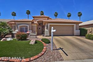 3264 N 159TH Avenue, Goodyear, AZ 85395