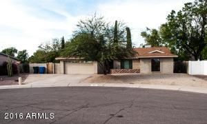 4810 E EMILE ZOLA Avenue, Scottsdale, AZ 85254