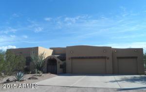 10103 E LAZY K Road, Gold Canyon, AZ 85118