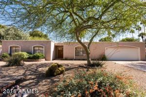 5511 E CORRINE Drive, Scottsdale, AZ 85254