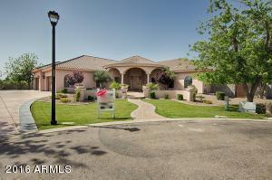 15408 E SILVER CREEK Court, Gilbert, AZ 85298