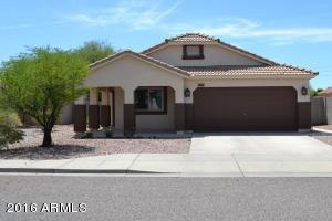 10309 E Caballero Street, Mesa, AZ 85207