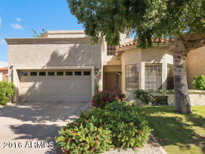 10528 E SADDLEHORN Drive, Scottsdale, AZ 85258