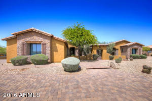 ONE OF THE FINEST HOMES IN NORTH SCOTTSDALE