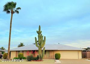 14405 N BOLIVAR Drive, Sun City, AZ 85351