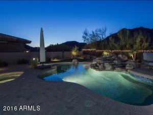 12374 N 136TH Place, Scottsdale, AZ 85259