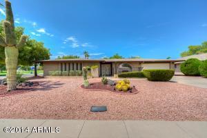 8544 E Via De Dorado, Scottsdale, AZ 85258