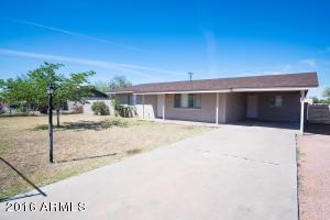 276 S PALO VERDE Drive, Apache Junction, AZ 85120