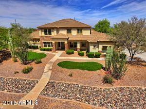9326 W GOLDDUST Drive, Queen Creek, AZ 85142