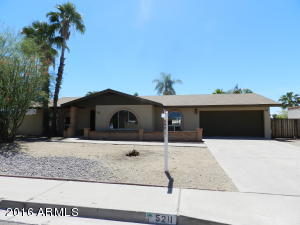 5211 E MARILYN Road, Scottsdale, AZ 85254