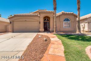 872 N KINGSTON Street, Gilbert, AZ 85233