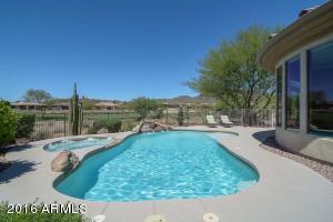 41424 N Club Pointe Drive, Anthem, AZ 85086