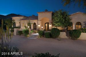 Property for sale at 8609 N Wren Circle, Phoenix,  Arizona 85028
